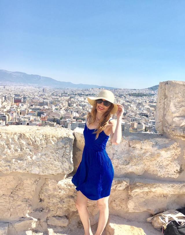 Acroplis Greece Travel Guide