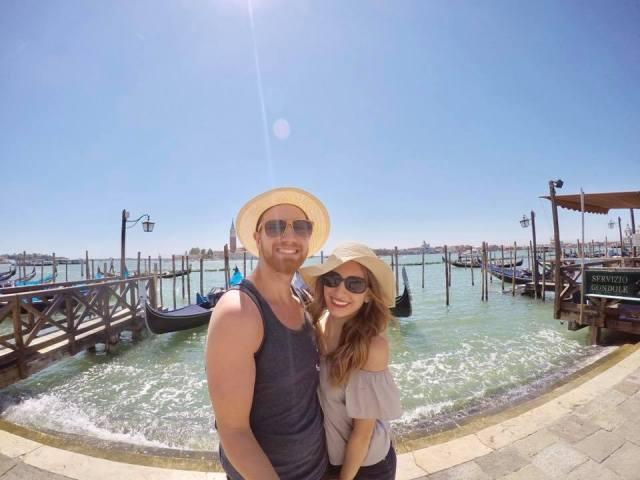Europe Venice Italy Blog