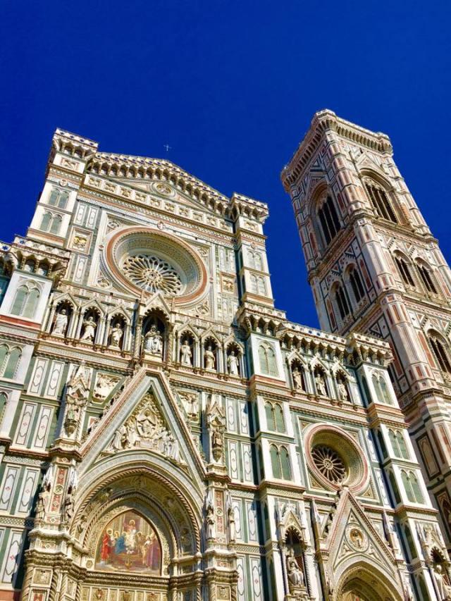 Florence Duomo Europe Guide