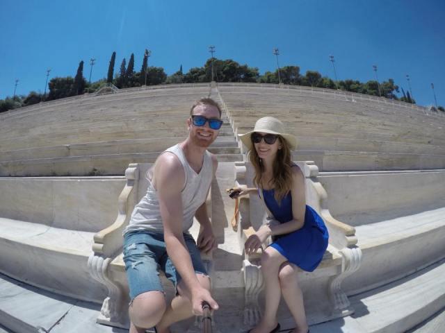 Olympic Stadium Greece Guide