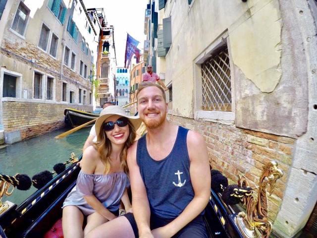 Venice Gondola Europe Guide