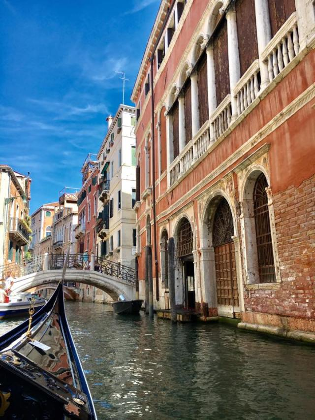 Venice Italy Europe Guide