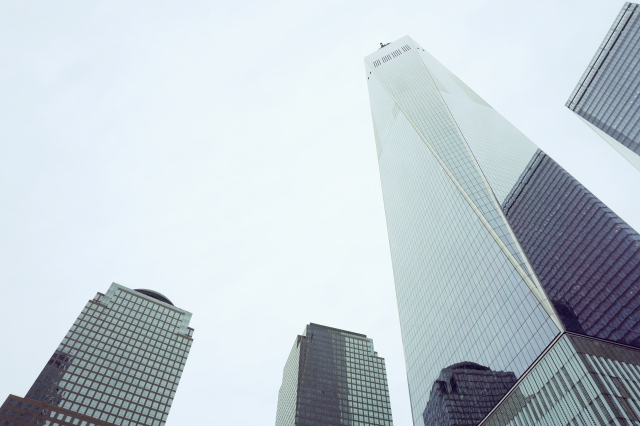 World Trade Center New York Blog